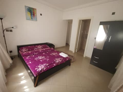 Comfy Bed & Bath, Lifecamp