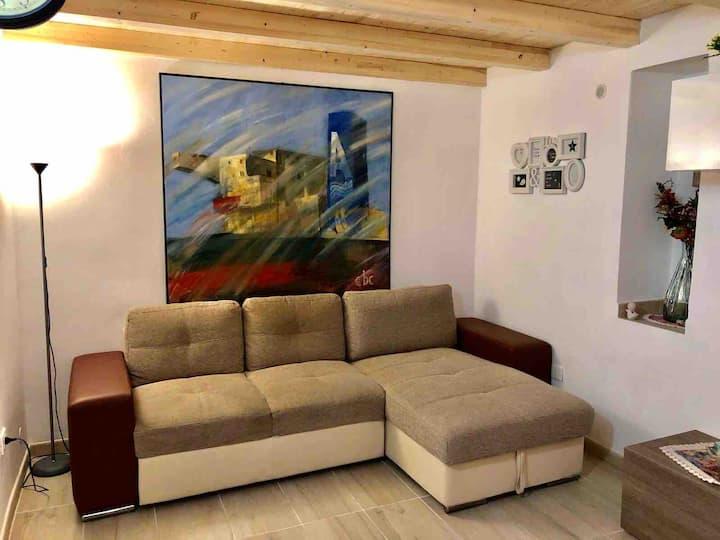 Residenza di Luz