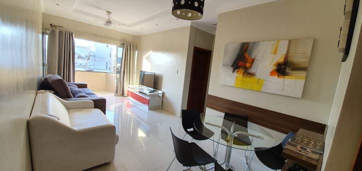 Apartamento em Cuiabá para temporada