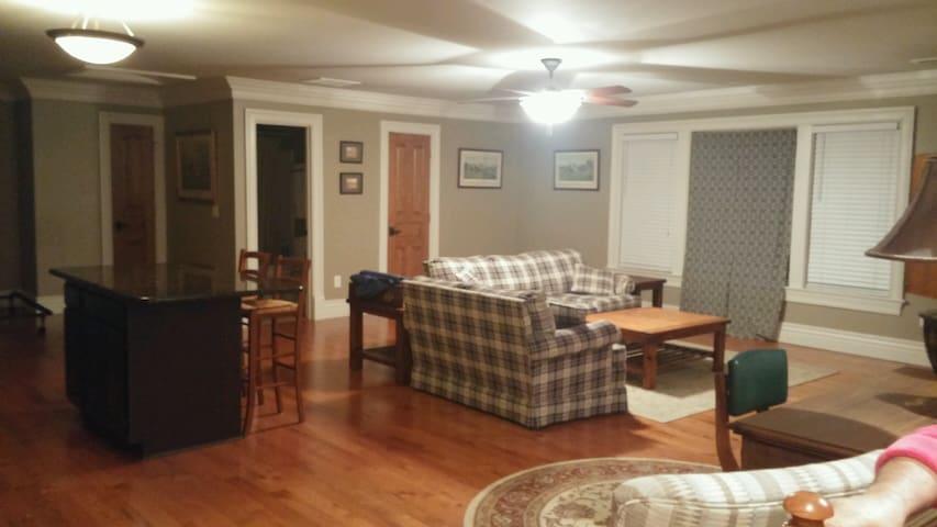 Walnut Ridge apartment