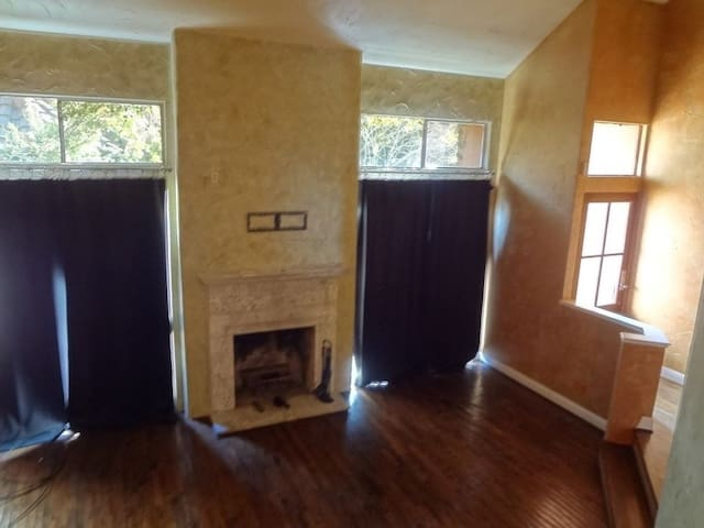 Furnished, cozy and spacious townhome.