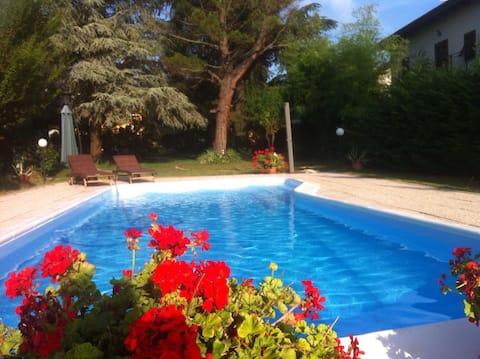 Casa Coiri, Da Francesca