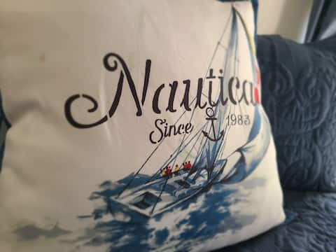Nautical Hideaway in the Heart of Town! #4