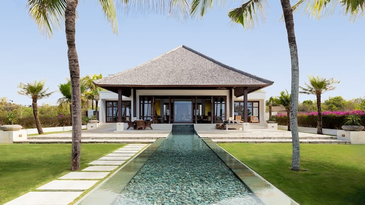 Surga One Ocean View Villa