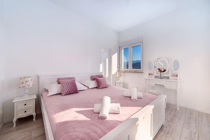 Beautiful bedroom no 2.