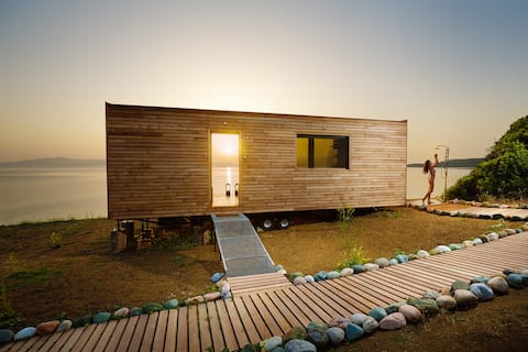 Summer cabin on the beach! - iHouse 3