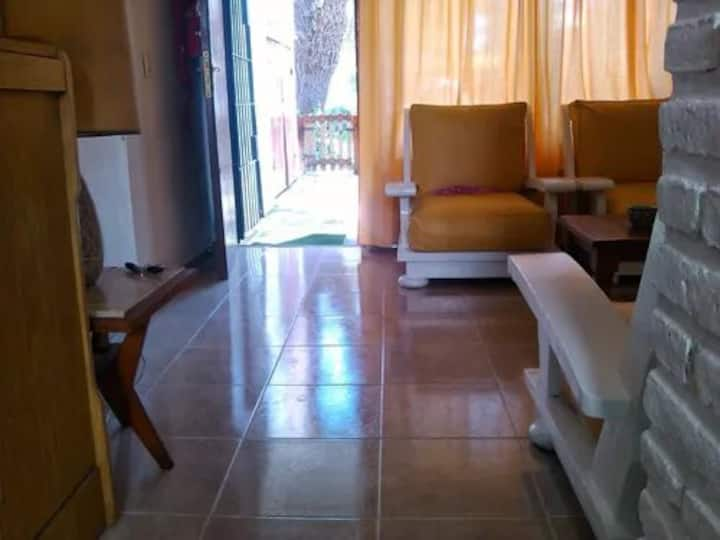 San Bernardo cómodo triplex a 3 cuadras playa