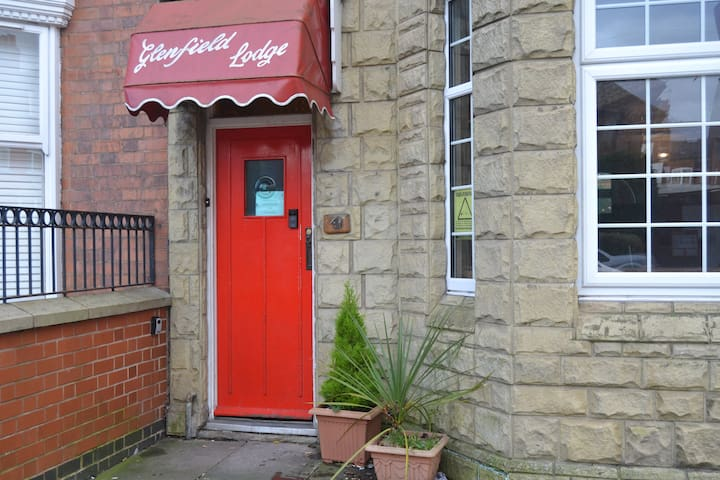 Guest House close to city centre - Listing 3