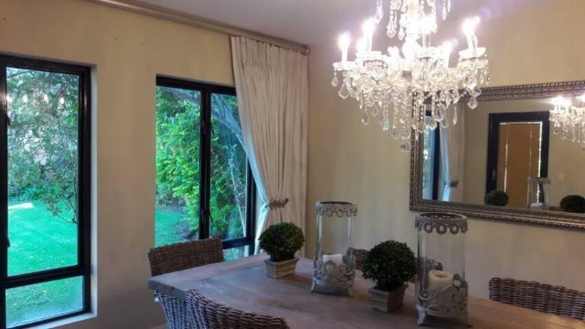 Luxury Room in Dainfern Golf  Estate