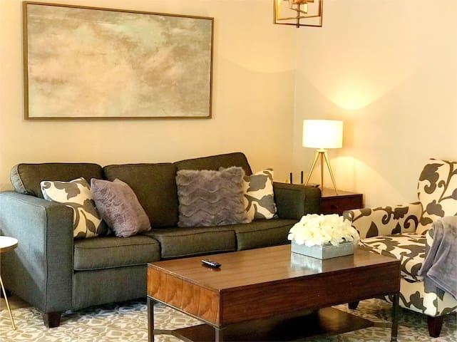 Living room #A Side