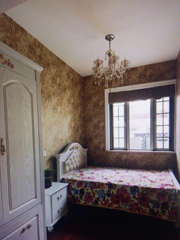 Luxury Suites - 巴特尔斯维尔 - Dům