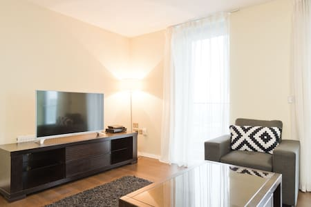Corporate apartment in Sandyford - Dublin - Appartement