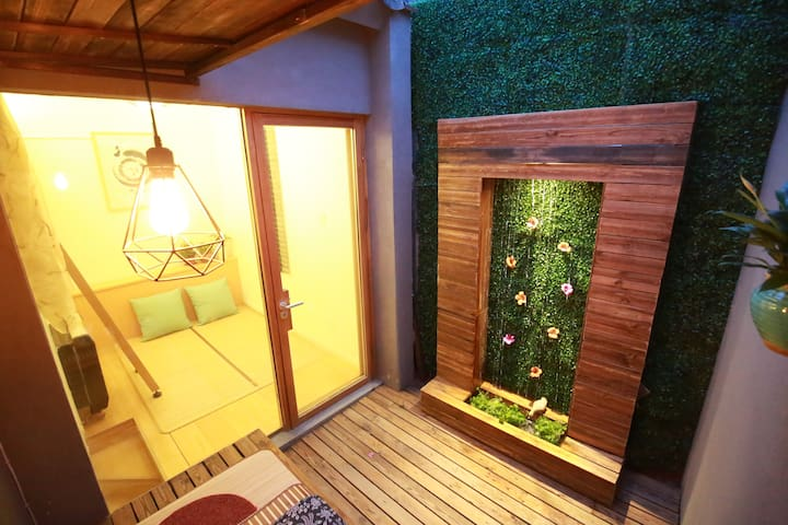 Lovely Hutong house with En suite courtyard【III】 - ปักกิ่ง - บ้าน