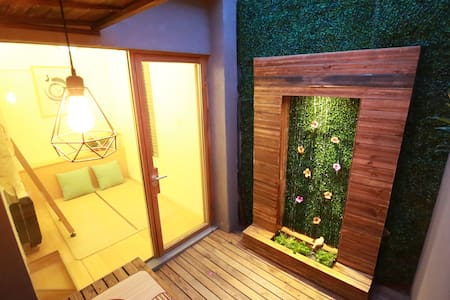 Lovely Hutong house with En suite courtyard【III】 - Beijing - House