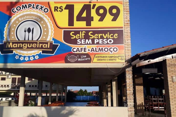 Complexo Mangueiral 040 Aracati