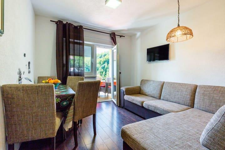 Selak apartments - Apartment 1 - Grabovac - Apartment