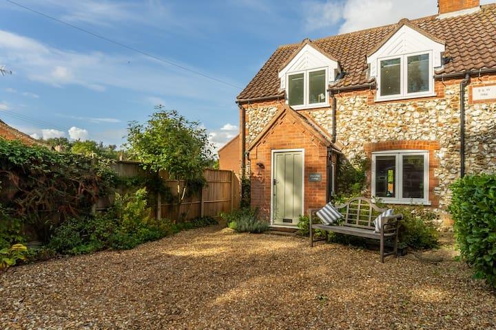 Cherry Tree Cottage (GB)