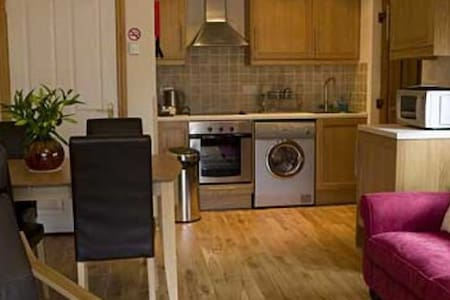 Lovely Apartment at the bottom of Ben Nevis.