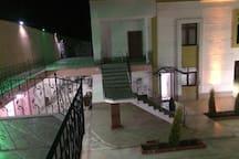 villa al jabal