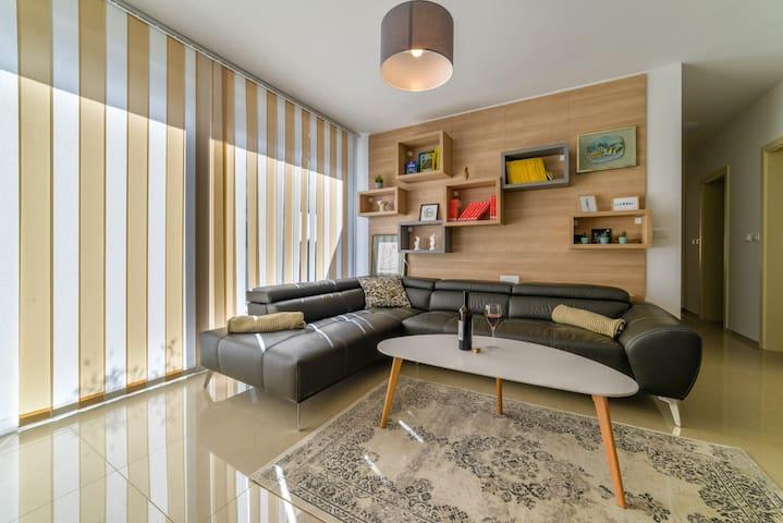 Vizula superior apartment