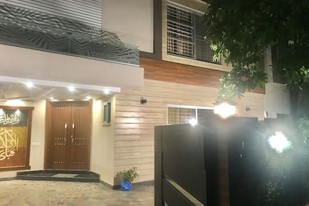 Nice & clean newly constructed house