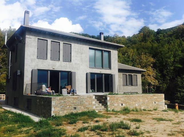 ΚΤΗΜΑ ΚΕΝΤΑΥΡΟΣ - Agios Georgios Nileias - House