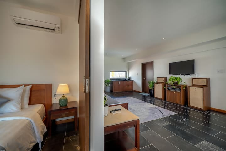 Connecting room for Family in HoiAn city center