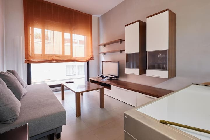 1 bedroom Apartment in Sants with Parking (7)