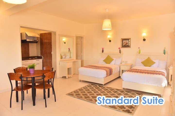 Standard Suite Mountain View Ground Floor