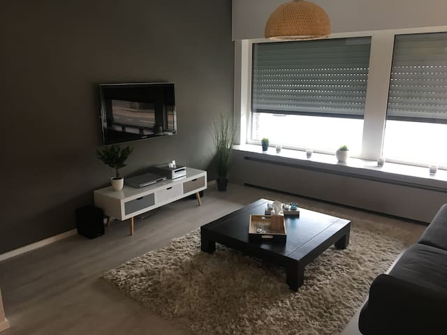 Cosy apartment 2 bedrooms nearby Bruges and Sea - Torhout - Wohnung