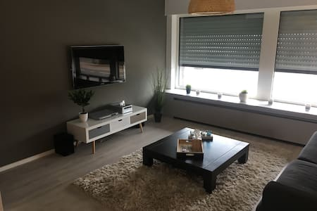 Cosy apartment 2 bedrooms nearby Bruges and Sea - Torhout - Apartment