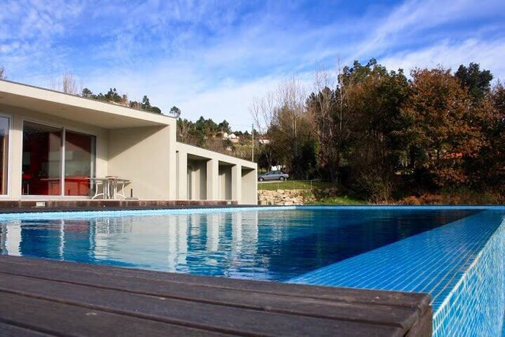 MyCountryHouse | Douro-Carraptelo