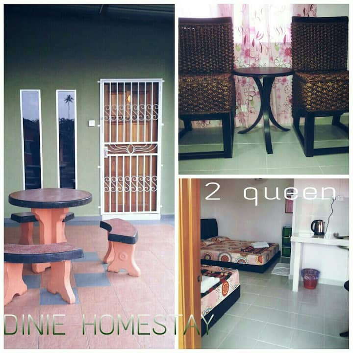 Dinie Roomstay 4