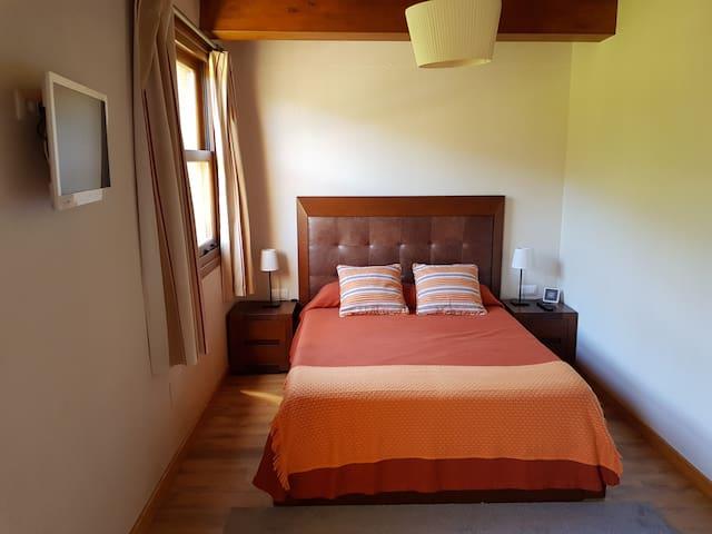 Habitación Principal / Suite