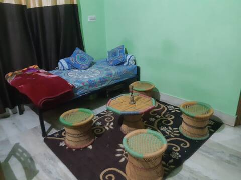 Rudra home stay