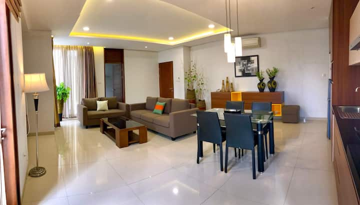 3BEDROOM/3BATH Presidential Suite at Setra Duta
