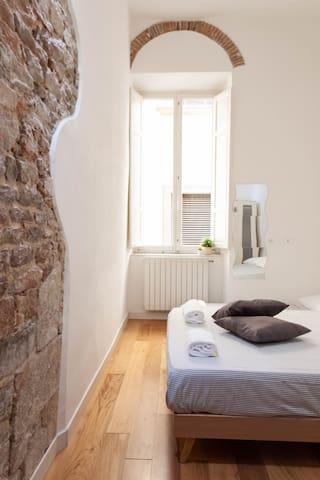 LIKE YOUR HOME IN PISA #Borgo Stretto