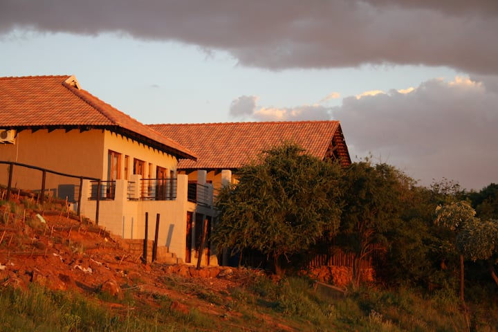 Eagles Nest Estate Guest House