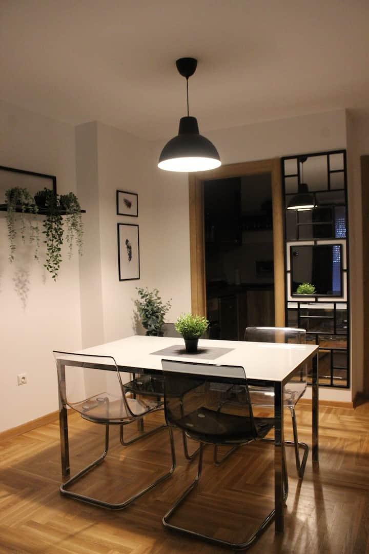 Porodični delux apartman
