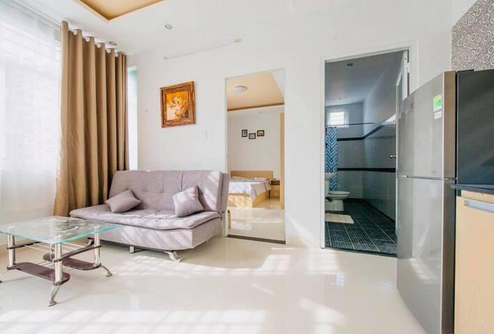 Sunrise Trang Bom apartments