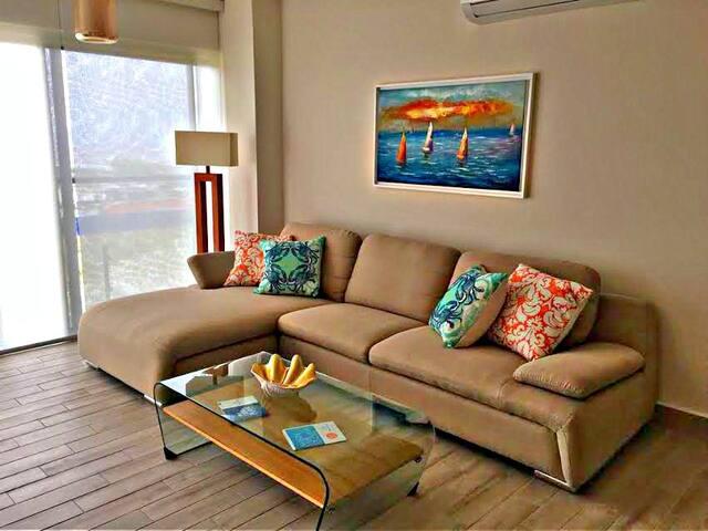 Hermoso Apartamento de Playa en Punta Chame