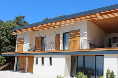 Chambre le Rocher Maison Edouard - Mérindol-les-Oliviers - Bed & Breakfast