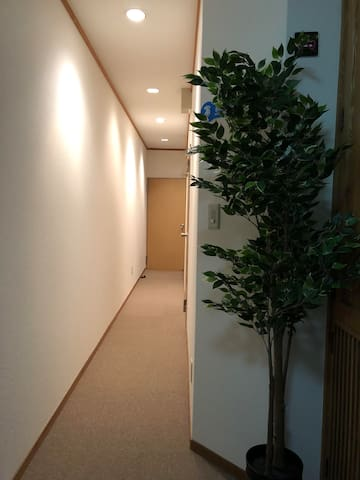 有客旅舎 yooke 福冈 博多区