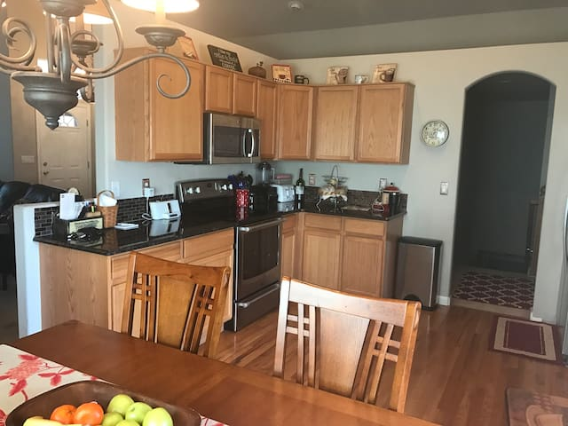 Private Home Close to Denver International Airport - Houses for ...