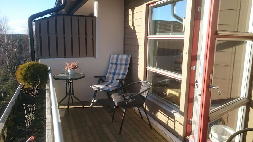Sunny and spacious. Close to Oslo - Kolbotn - Appartamento