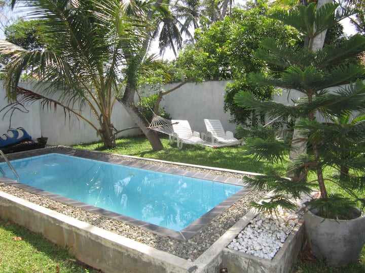 Chacha Villa - Cozy nook by the sea