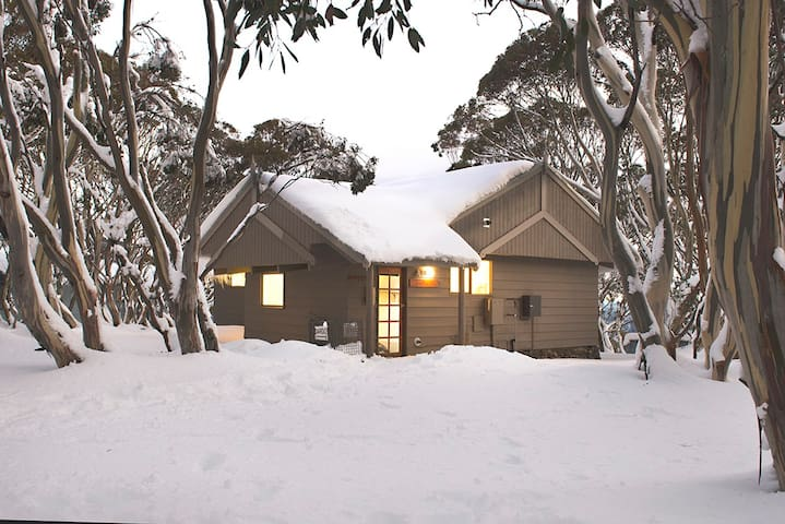 Dargo Chalet - Walk to lifts and bars! - Hotham Heights - Bungalo
