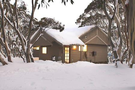 Dargo Chalet - Walk to lifts and bars! - Hotham Heights - Chalet