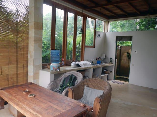 Wijaya Garden House - Tegallalang - House