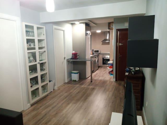 Apartamento en Aranjuez